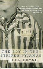 """AS NEW"" The Boy in the Striped Pyjamas, Boyne, John, Book"