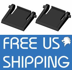 STRONGER HP Slim Smartcard TPC-C001K Keyboard Replacement Tilt/Foot/Leg/Feet 2pc