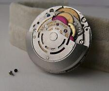 Vintage Rolex Automatic 1570 Movement Project Parts