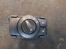 BMW X1 Lichtschalter 693279604