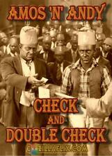 Amos and Andy - Check and Double Check - 1930 - DVD