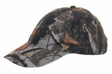 Realtree Woodland Army Camouflage Camo Carp Carping Fishing Hat Summer HEAT Cap
