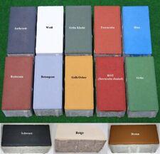 Betonfarbe Bodenfarbe Bodenbeschichtung innen / außen - Acrylsilikon