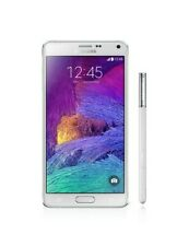 Samsung Galaxy Note 4 SM-N910T - 32GB - Black (AT&T) Smartphone