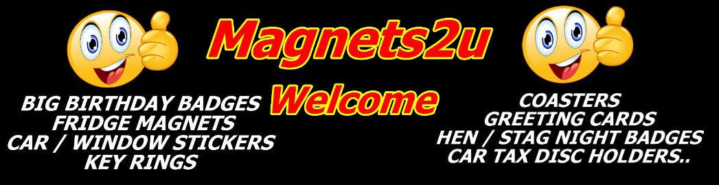 Magnets2u