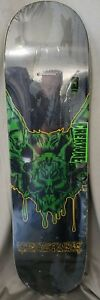 Creature 8.0 x 31.8 Dweller Skateboard Deck