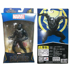Marvel Captain America Civil War Black Panther Action Figure collection Toy Doll