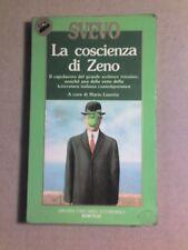 La coscienza di Zeno Svevo Newton 1988