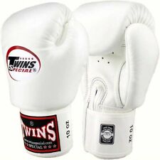 BOXING GLOVES BGVL-3 TWINS SPECIAL NEW MUAY THAI BOXING GLOVES TRAINING MUAYTHAI