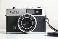 FUJICA 35 FS Film Camera **** Brilliant Compact Camera **** Working!