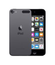 Apple iPod Touch Space Gray (32Gb) with Protective Case, Lightning Cable bundle