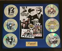 TWO TONE/SKA 6 Disc MONTAGE BAD MANNERS THE SPECIALS THE BEAT MADNESS