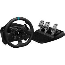 Logitech G923 Trueforce Sim Racing Wheel for PS5, PS4 & PC