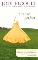 Picture Perfect By Jodi Picoult. 9780425185506