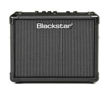 Blackstar ID CORE Stereo 10 V2 Guitar Combo Amplifier, Black (NEW)