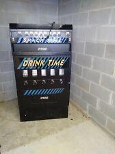 Drink Time Vending Machine
