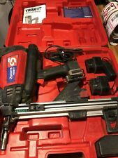 Powers Trak-it C5 Cordless Nail Gun
