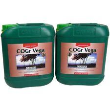 CANNA-COGr Vega buona condizione B 5 L -- assicura una sana crescita vigorosa