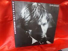 DISCO 33 g -   John Denver – Dreamland Express  - 1985  belgio rock folk