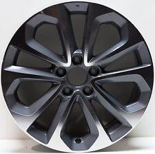 "Honda Accord 2013 2014 2015 18"" New Replacement Wheel Rim TN 64048 U35"