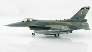 Hobby Master 1:72 Hellenic (Greece) Air Force F-16C 336th Sqn. 'Mira Olympus' 02