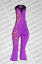 NEW Monster High Music Festival Clawdeen Doll Romper Outfit Replacement Loose