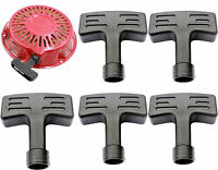 Universal Generator Rope Cord Pull Recoil Start Handle Lawn Mower Engine Saw UK