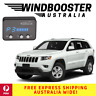 Windbooster 7-Mode Throttle Controller to suit Jeep Grand Cherokee 2010 Onwards