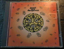 The Drum Club- Drums Are Dangerous - CD 1994