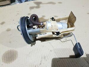 bmw e46 323i fuel pump in tank  2000