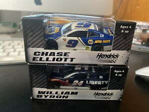 Action Racing Collectables 1/64 Stockcar