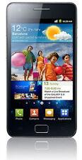 Samsung Galaxy S2 SII LTE Version  GT-I9210 Black Factory Unlocked