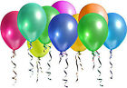100 PCS Birthday Wedding Party Decor Latex Balloons U pick Color 12