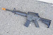 Boyi Full Metal Gear Box Airsoft AEG Rifle M4 A1