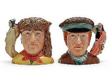 ROYAL DOULTON JUGS WILLIAM CLARK & MERIWETHER LEWIS NEW & BOXED FREE UK POSTAGE