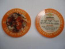Lee Roy Selmon 1983 7-11 Super Star Collector Coin
