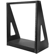 StarTech.com Heavy Duty 2-Post Rack - Open-Frame Server Rack - 12U (2postrack12)