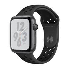 Apple Watch Series 4 Nike+ GPS 44 mm Gris Espacial