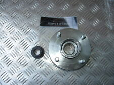 FORD MONDEO Mk1 & MK2 Saloon & Hatch FORD COURIER Rear Wheel Bearing None ABS