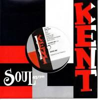 """JACKIE DAY Naughty Boy / Get To Steppin' - New Northern Soul 45 (Kent) 7"""" Vinyl"""