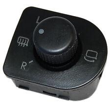 HQRP Rear Mirror Switch for VW Volkswagen Jetta 1.9L TDI ALH 1999 2000 2001