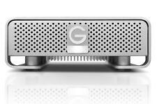 Hitachi 4TB G-Drive USB 3.0 / Firewire 800 Desktop External Hard Drive 0G02539