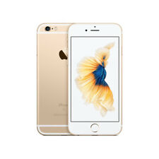 Apple iPhone 6s - 128GB - Gold GSM Unlocked - AT&T, T-Mobile, MetroPCS, Cricket