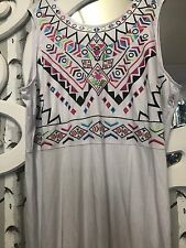 Very size 24 maxi dress