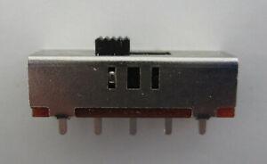 BOSCH IXO Drehrichtungsschalter - Laufrichtungsschalter - Ersatzteil Neu