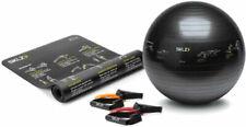 SKLZ Self Guided Fitness Kit inc Ball, Mat, Bands Training Exercise Set inc VAT