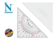 Anlegedreieck Kursdreieck Navigationsset Navigationsbesteck NEU!  NavigMax® 110