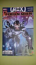 comics IRON MAN A vs X n°6