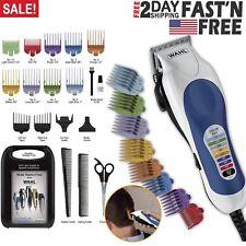 Electric Hair Trimmer Shaver Pro Cutter Clipper Men Kit Beard Body Groomer Pro