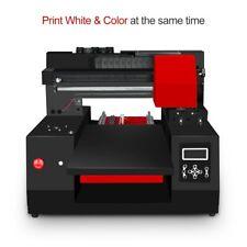 Automatic A3 3060 UV-Flachbettdrucker Leder Metal 3060 UV Drucker Printer
